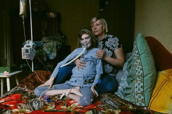 Ольга Зяблова