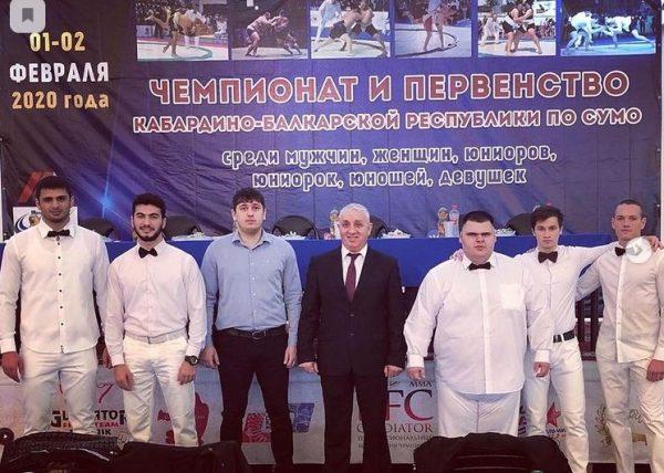 Джамбулат Хатохов - последнее фото из Инстаграма