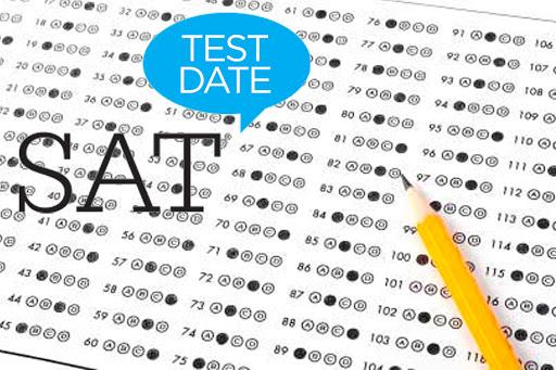 Тест SAT