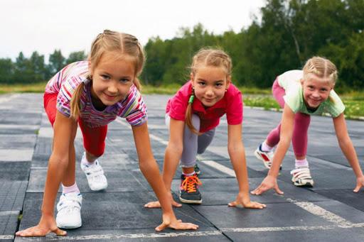Как выбрать подходящую спортивную секцию для ребенка