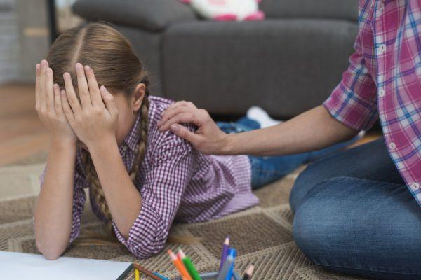 Как договориться с ребенком