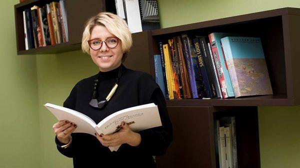 Екатерина Караваева