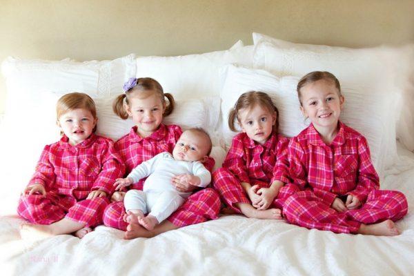 пять сестер