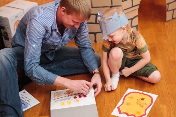 Как организовать детям приключения - идеи на все случаи жизни