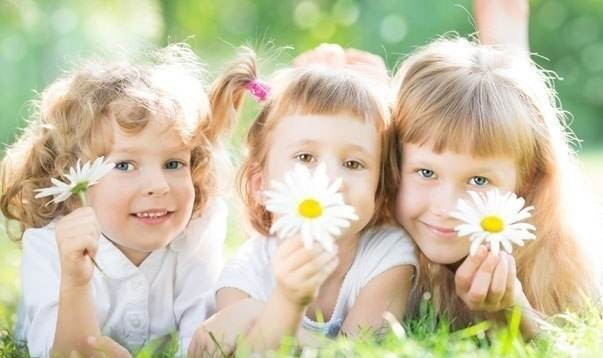 Три дочки