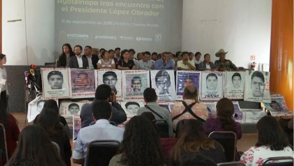 Прессконференция властей