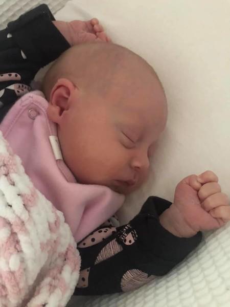Студентка с редкой патологией родила, когда находилась в коме и не знала о беременности