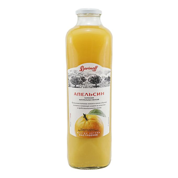 Barinoff Orange Juice