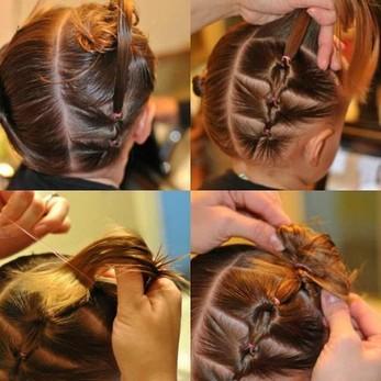 braid correctly