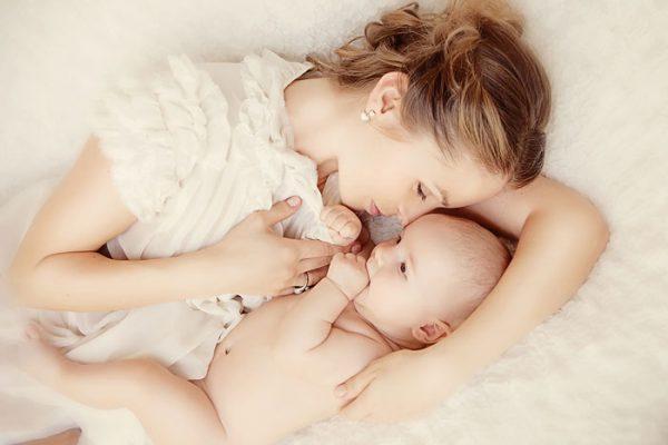First motherhood