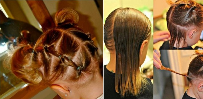 How to braid correctly
