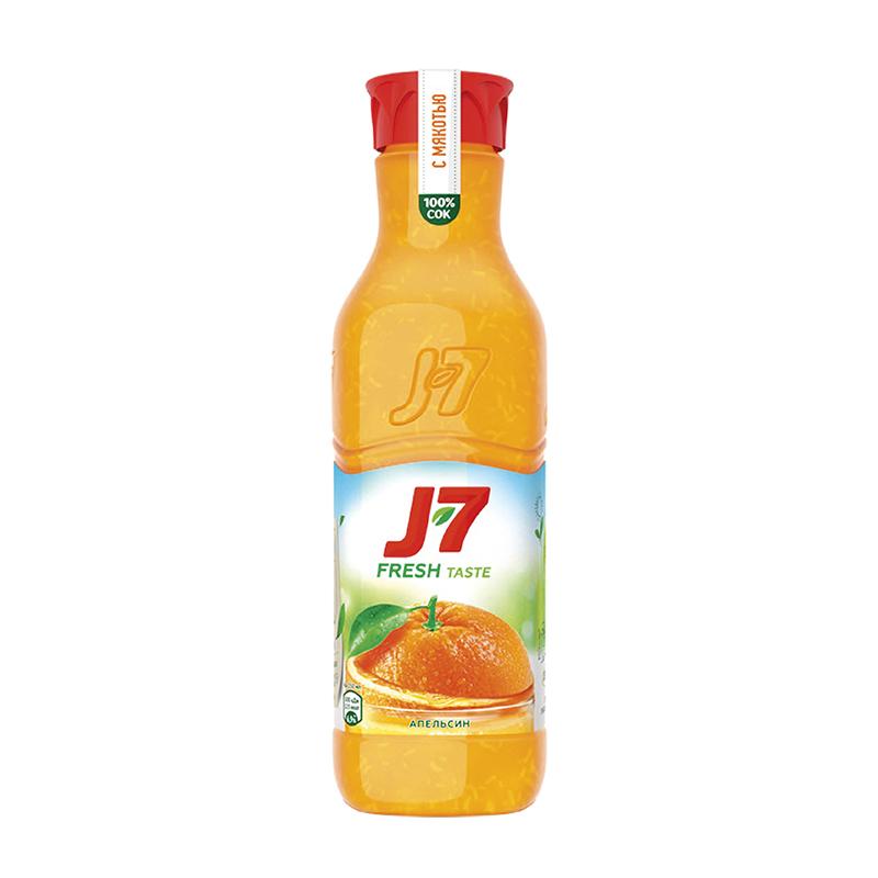 Orange juice J7
