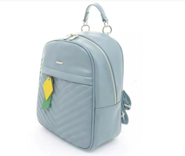 Рюкзак David Jones, 6227-2 L.Blue
