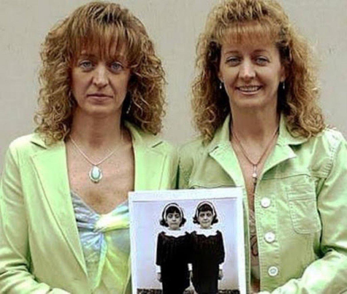 Twins story