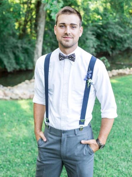 Как создать модный образ парню для школьного выпускного: тренды, фото образов, советы стилистов