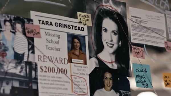 Поиски Тары Гринстед