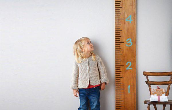 Темп развития ребенка. Фото littleone.com