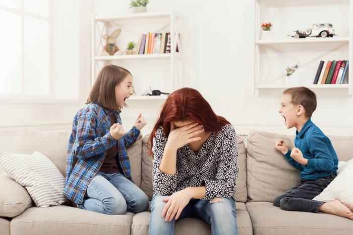 maternal burnout