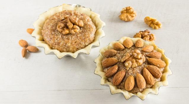 Baskets Nut Delight