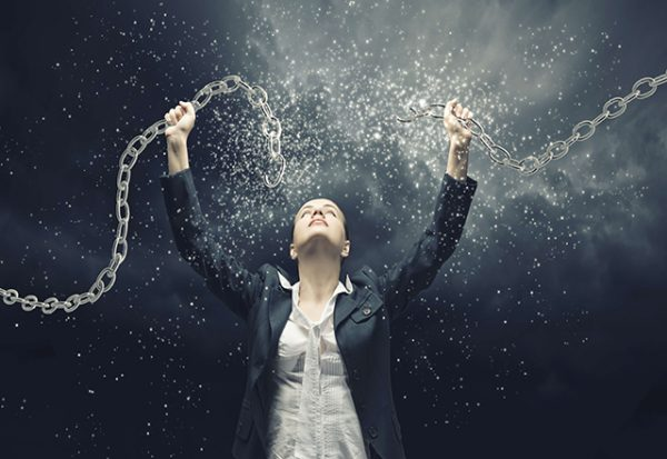 Как разорвать привязанность. Фото vk.com