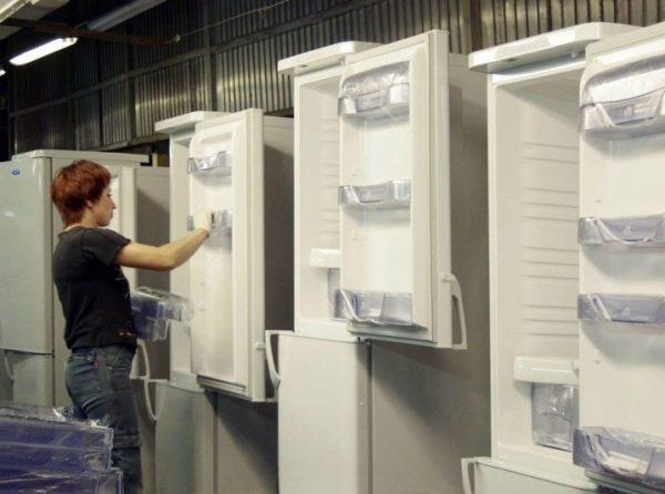 Как выбрать холодильник Норд