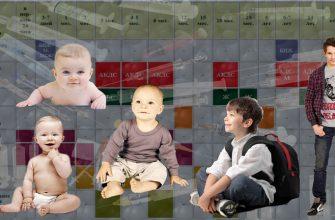 Развитие детей. Фото detki.guru