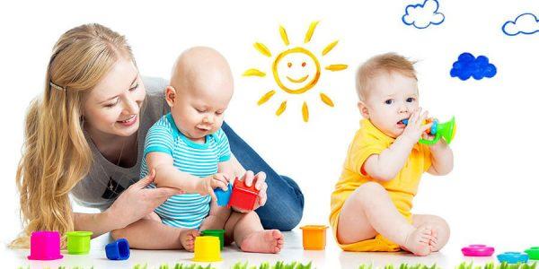 Развитие ребенка. Фото umnazia.ru