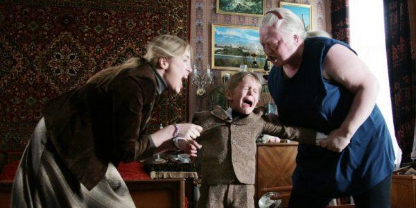 Неадекватные родители. Фото osvitanova