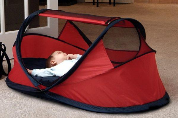Кроватка для путешествий