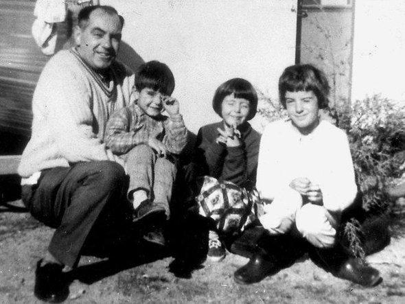 семья Бомонт