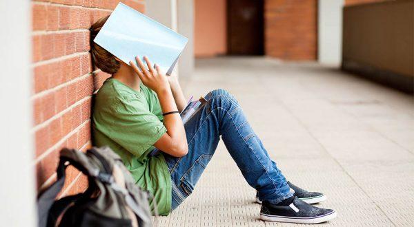 Газета «Поиск Подросток не хочет учиться,