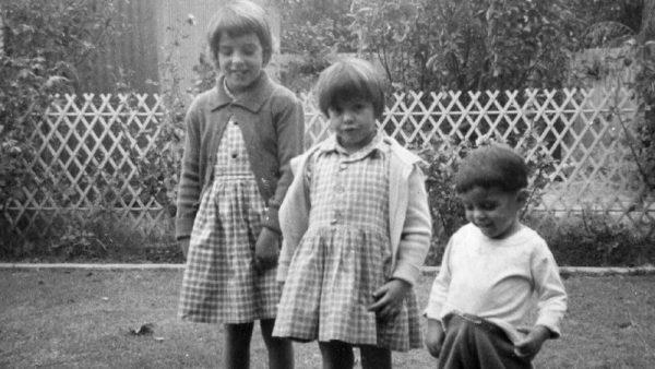 Арнна, Грант и Джейн Бомонт
