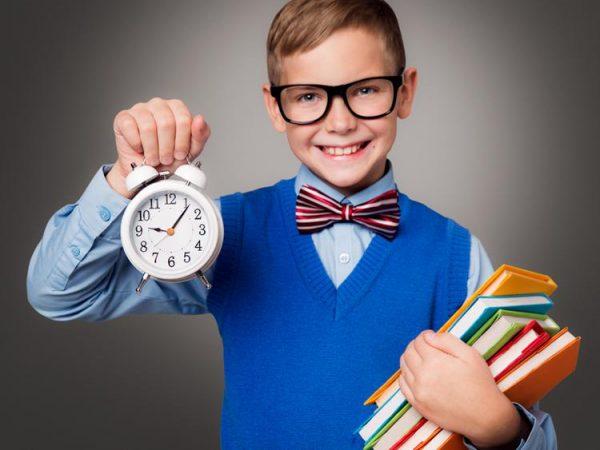 Тайм-менеджмент для подростков