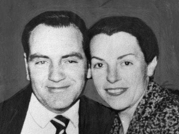 Джим и Нэнси Бомонт
