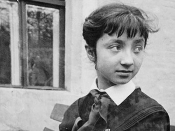 Надя Рушева