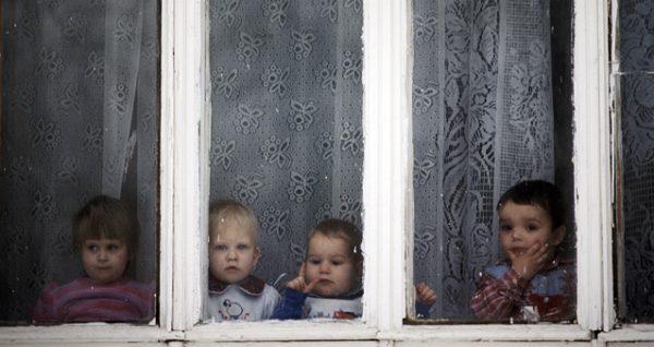 Почему воспитанники детских домов живут недолго. Согласно статистике, многие не доживают до 35 лет