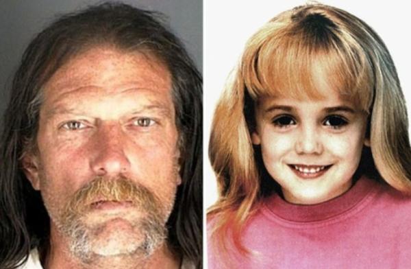 Гэри Олива утверждает, что он убил девочку. Фото spletnik.ru