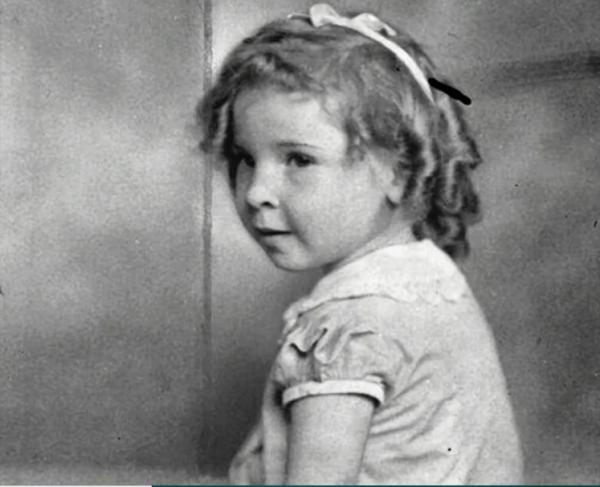 Марджи Уэст. Фото из открытого доступа
