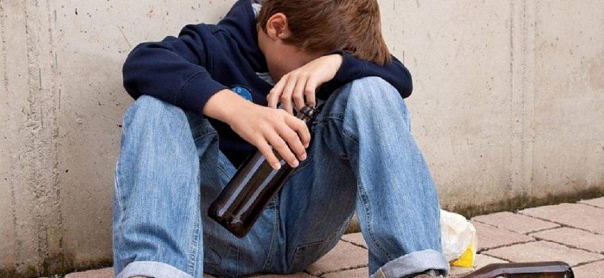 Как реагировать, если ваш подросток пришёл домой пьяный?