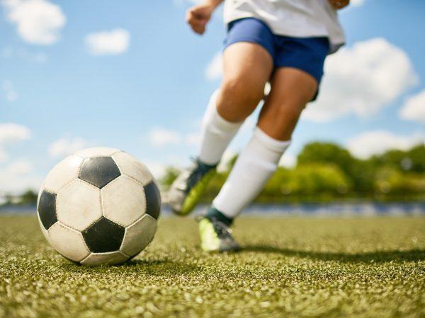 физическая физическая активность дети