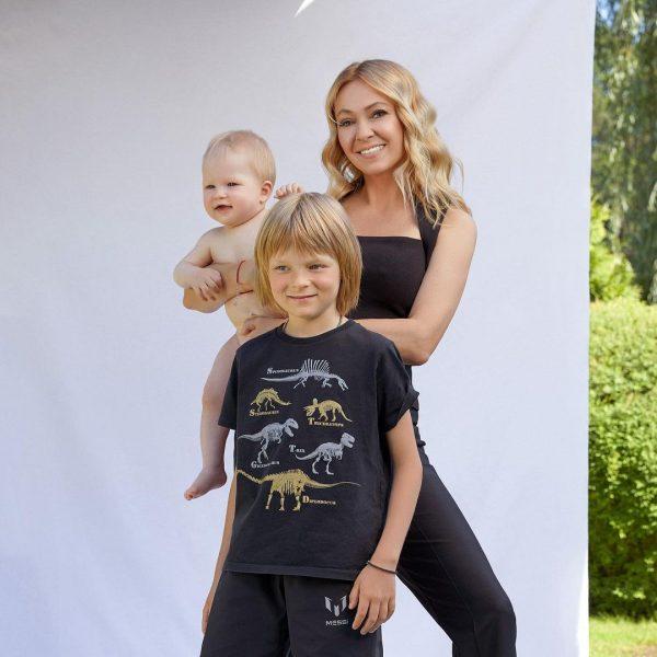 Кто родил сына Рудковской и Плющенко и сколько денег женщина за это получила