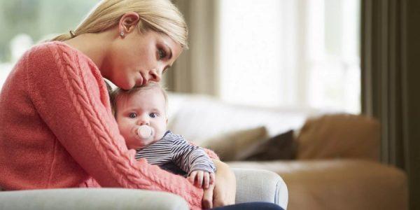 У матери чуть не украли сына — но она быстро среагировала