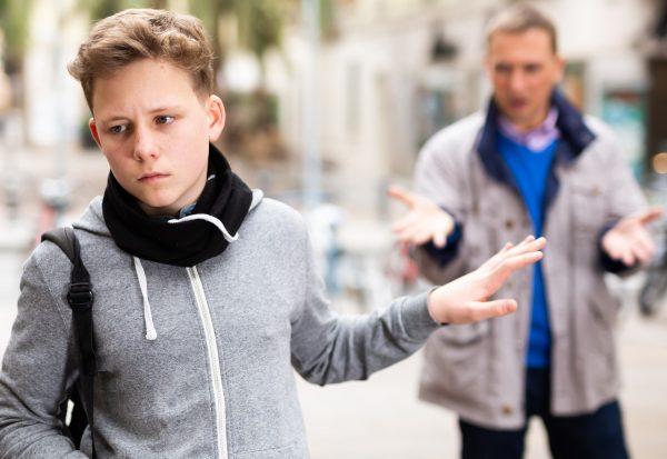 Что дети не должны знать о родителях. Фото vitvesti.by