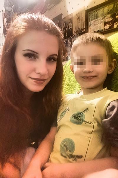 Малыш скончался в больнице