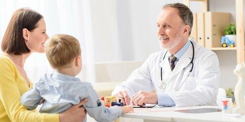 Visit doctor
