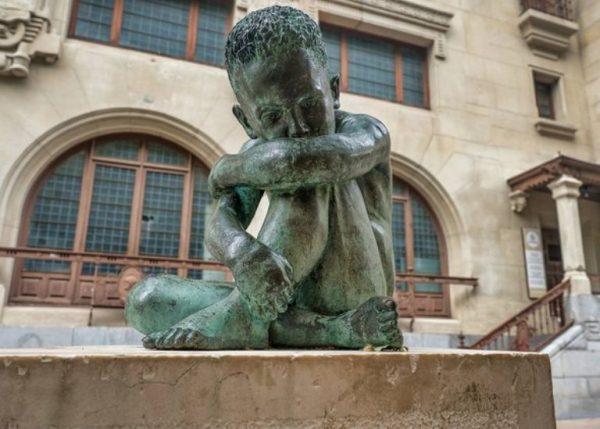 Памятник Икбалу Масиху