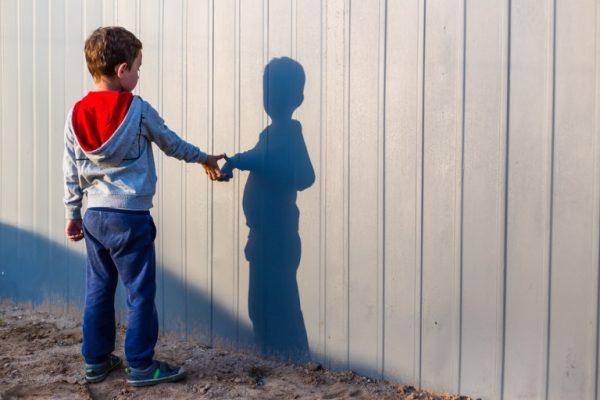 Что делать если у ребенка появился воображаемый друг
