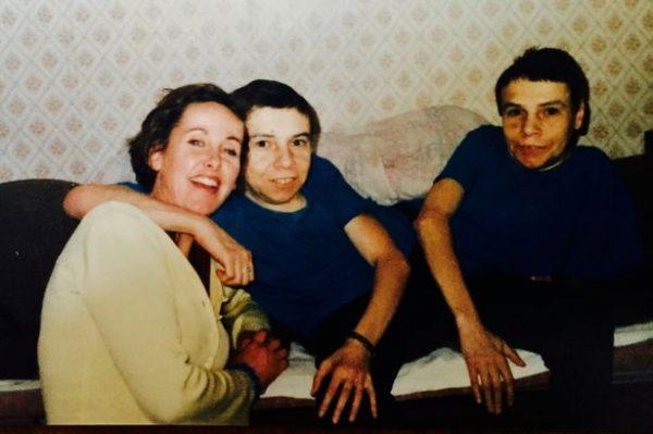 Маша и Даша Кривошляповы