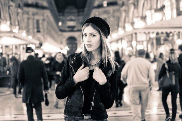 Дарья Бульба