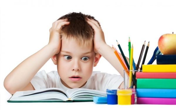 Развитие логики у детей